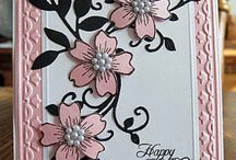Happy Birthday Cards / by Trudy Whittaker