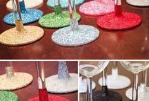 Crafts I wanna do / by Emily Vargo