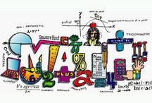 Math/ Matematicas / by Cassandra Zidrich