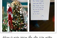 Elf on the Shelf / by Play Create Explore