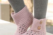 Crochet patterns / by Helen Hicks