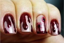 Nails!! / by Denielle Jackson-Vazquez