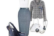 Fashion Ideas / by Raechel McClune
