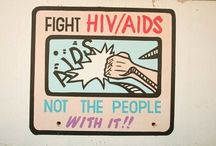 FYI ABOUT HIV / INFORMING THE WORLD ON THE IMPORTANCE OF PROTECTING UR SELF AGAINST THE HIV-AIDS VIRUS   / by Elly Hicks