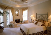 Sweet, Dreamy Bedrooms / by House Plans by The House Designers