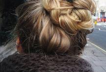 Hair / by Whitney Osburn