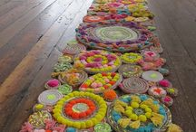 CROCHET Home Decor / by Miriam cordero