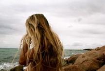 She Walks in Beauty / Things & styles I find pretty! / by Maija Johansen