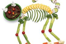 Halloween Fun and Snacks / by Alissa :: Creative With Kids