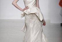 NY Bridal Fashion Week 2013 / by El Ajuar