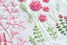 Embroidery / by Allison Rau