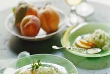 Recipes / by Bethany Madrid