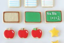 Cookie ideas / by Lissette Rosa