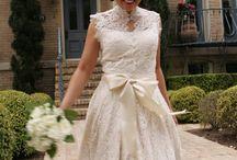 Wedding Style / by Grace Elizabeth