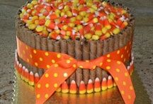 Candy Corn Only! / All Things Candy Corn / by Ornament Shop