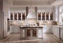 HOME: Dream kitchens... / by Jeanette