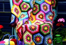Crochet / by Janice Dorman