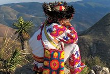 I love Mexico / by Yol Guti