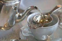 Coffee or Tea Anyone? / by Desheila