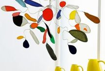 Calder / by Nicole O'Leary