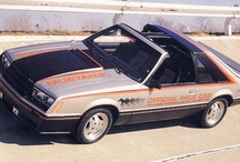1979 Ford Mustangs / 1979 Ford Mustangs / by StangBangers