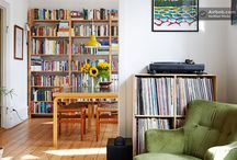 Lovely Libraries / by Airbnb