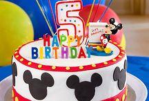 Austin's Birthday Ideas / by Melissa Carrow