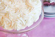Cake Ideas / by Cheryl Brickey