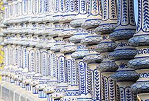 Patterns / by Alex Woollam