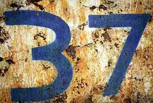 count to 37 / Why 37? http://www.37days.com/about/why-37-days / by Patti Digh