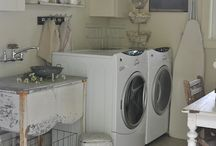 Laundry...a chore no more! / by Karen Valentine