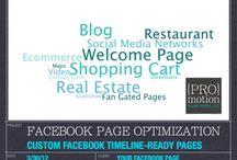 Social Media Interest / by {PRO}motion Social