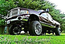 Dodge Trucks / by RealTruck.Com