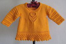 Crochet / by Shirley Larsen