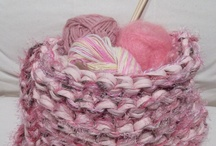 Craft tutorials / by Loops and Lavender Knits