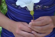 Prom ideas / by Danielle Barker