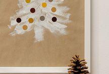 Thema: kerstmis / by Yana van der Veken