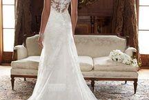 wedding stuff / by Lindsay C