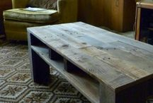 DIY Furniture / by Somer Hall
