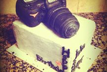 Cakes / by Ateng Lalane