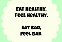 Healthy Inspiration / Inspiration for your daily health, healthy eating, and fitness. Keep inspired! / by Urban Remedy