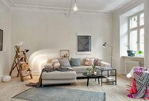 Home Sweet Home / by três studio
