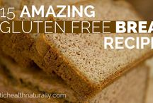 Low carb bread / by Sharon Looper