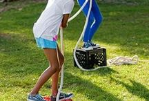 Kids Having Fun / by Aline Silva