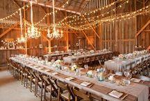 Wedding Ideas / by Joy Tindel