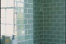 Bathroom ideas / by Luci McKean
