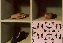 Art.Magritte / by Jody Chandler