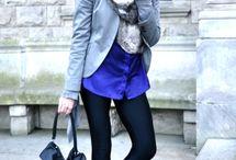 Fashion in the Fastlane / by Mackenzie Deegs