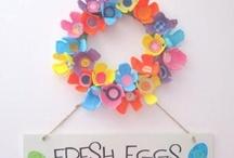 Holidays - Easter & Spring / by Jenny Markgraf