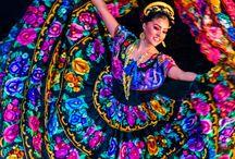 Danza♡ / by Guadalupe Marin Abarca